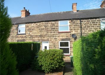 Thumbnail 2 bed terraced house to rent in Chapel Street, Holbrook, Belper