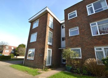 Thumbnail 1 bed flat to rent in Helen Court, Mill Road, Worthing, West Sussex