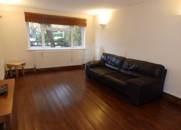 Thumbnail 1 bed flat to rent in Churchfields, South Woodford
