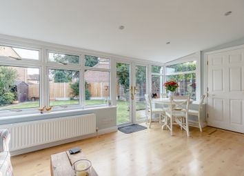 Thumbnail 3 bed link-detached house for sale in Princes Close, Billericay