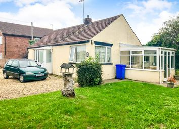 Thumbnail 2 bed detached bungalow for sale in Wyberton West Road, Wyberton, Boston