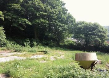 Thumbnail Land for sale in Panthowell Ddu Road, Neath, Neath Port Talbot.