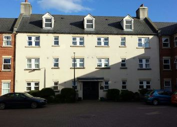 Thumbnail 2 bed flat to rent in Rowan Place, Locking Castle, Weston-Super-Mare