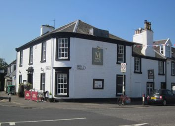 Thumbnail Commercial property for sale in Merito, 6 Stewarton Road, Dunlop