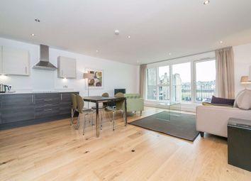 2 bed flat to rent in Brandfield Street, Edinburgh EH3