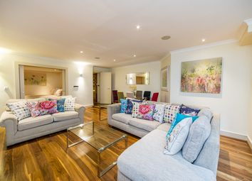 Thumbnail 1 bed flat to rent in Lowndes Square, Knightsbridge