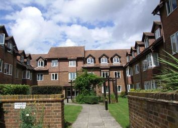 Thumbnail 2 bed flat for sale in Forest Lodge, East Grinstead, West Sussex