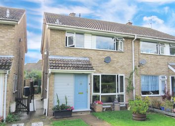 Thumbnail 3 bedroom semi-detached house for sale in Ash Grove, Chatteris