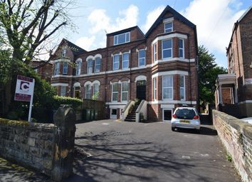 Thumbnail 2 bed flat to rent in 14 Wellington Road, Oxton, Prenton, Merseyside