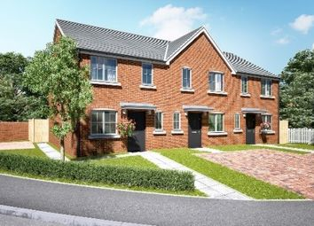 Thumbnail 2 bed semi-detached house for sale in Vine Tree Close, Withington