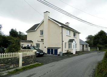 Thumbnail 3 bed country house for sale in Yr Efail Rhydroser, Llanrhystud, Ceredigion.