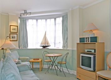 Thumbnail 1 bed flat to rent in Chelsea Cloisters, Sloane Avenue, South Kensington, London