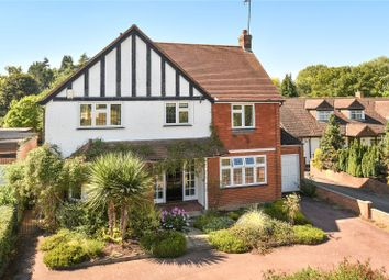 Thumbnail 4 bed property for sale in Cheapside Lane, Denham, Buckinghamshire