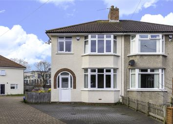 3 bed semi-detached house for sale in Grittleton Road, Horfield, Bristol BS7