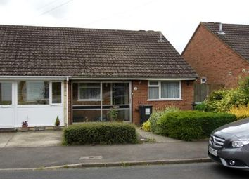 Thumbnail 2 bed bungalow for sale in Keats Road, Larkfield, Aylesford