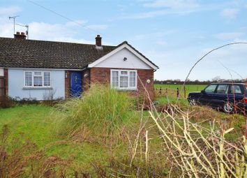 Thumbnail 2 bedroom semi-detached bungalow for sale in Easthorpe Green, Marks Tey, Colchester