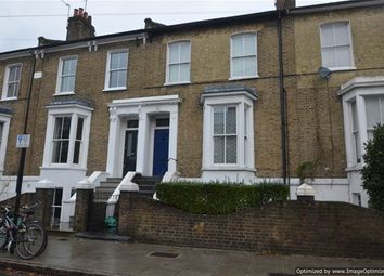 Thumbnail 4 bed terraced house for sale in Forest Road, London Fields