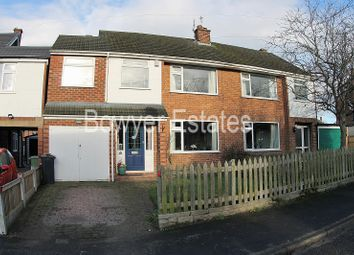 Thumbnail 4 bed property for sale in Eaton Lane, Davenham, Northwich, Cheshire.