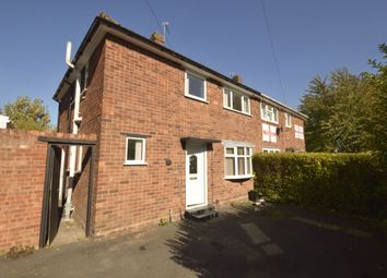 Thumbnail 3 bed semi-detached house to rent in Wallace Road, Bilston