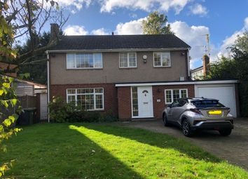 Thumbnail 5 bed detached house to rent in Radlett, Hertfordshire