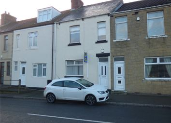 Thumbnail 3 bed terraced house for sale in Fallowfield, South Hetton