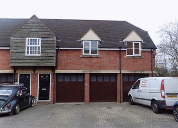 Thumbnail 2 bed semi-detached house for sale in Birkdale Close, Swindon