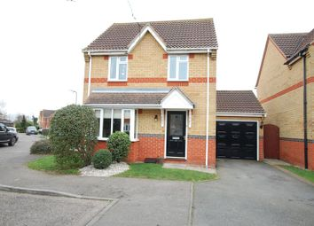 Thumbnail 3 bed detached house for sale in Welling Road, Orsett, Grays