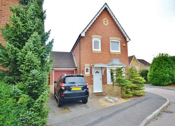Thumbnail 3 bed property to rent in Monks Lode, Didcot, Oxfordshire