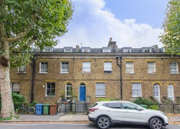 Thumbnail 4 bed flat to rent in Grosvenor Terrace, Camberwell