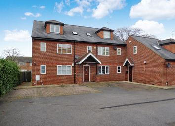 Thumbnail 3 bedroom flat for sale in West Street, Dunstable