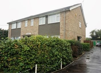 Thumbnail 2 bed flat to rent in Alexandra Road, Hedge End, Southampton