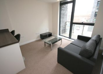 Thumbnail 2 bed flat to rent in Potato Wharf, Manchester, Greater Manchester