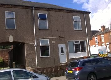 Thumbnail 1 bed flat to rent in Silcoates Street, Wakefield