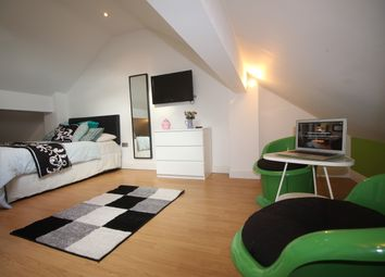 Thumbnail 3 bedroom shared accommodation to rent in Mabfield Road, Manchester
