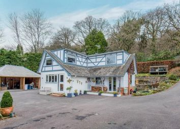 Thumbnail 4 bed detached house for sale in Loxhill, Godalming, Surrey