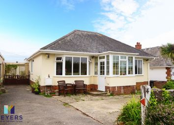Thumbnail 3 bed detached bungalow for sale in Burton Cross, Wool BH20.