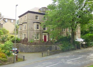Thumbnail 4 bed maisonette for sale in Exeter House, 12 Terrace Road, Buxton, Derbyshire