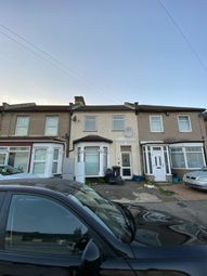 Thumbnail 4 bed terraced house to rent in Spencer Road, Ilford, Essex