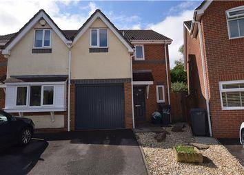 Thumbnail 3 bed semi-detached house to rent in Ellan Hay Road, Bradley Stoke, Bristol