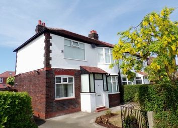 Thumbnail 3 bed property to rent in Northcombe Road, Stockport