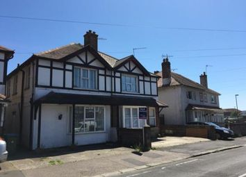 Thumbnail 4 bed semi-detached house for sale in Kenilworth Road, Bognor Regis, West Sussex
