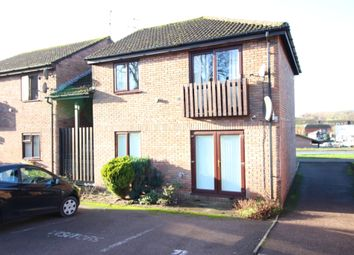 Thumbnail 1 bed property to rent in Old Vicarage Court, Coleford