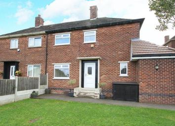 Thumbnail 3 bedroom semi-detached house for sale in Basegreen Drive, Sheffield, South Yorkshire