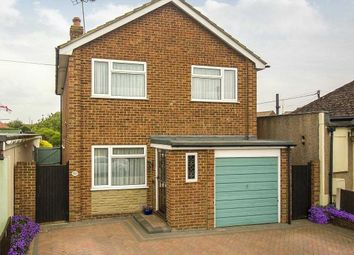 Thumbnail 3 bed detached house for sale in Canterbury Road, Birchington
