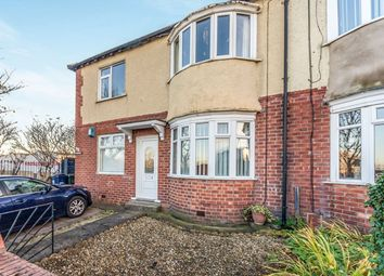 Thumbnail 2 bed flat for sale in Fossway, Walkergate, Newcastle Upon Tyne