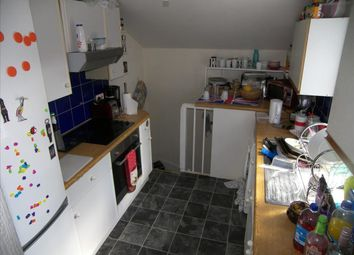 Thumbnail 4 bedroom maisonette to rent in Simonside Terrace, Heaton, Newcastle Upon Tyne