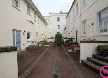 Thumbnail 2 bed end terrace house to rent in Suffolk Square, Cheltenham