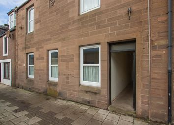 Thumbnail 2 bed flat for sale in Lordburn, Arbroath
