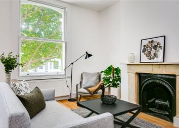 Thumbnail 1 bed property for sale in Hammersmith Grove, Brackenbury Village, London