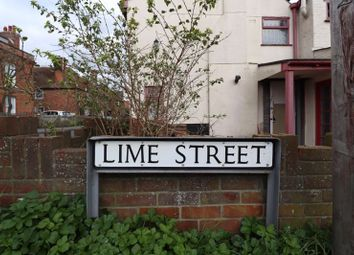 Land for sale in Lime Street, Brightlingsea, Colchester CO7